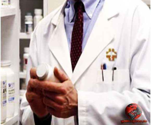 farmacista-farmacia