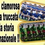 Italia-Camerun 1982: La più clamorosa partita truccata del calcio italiano