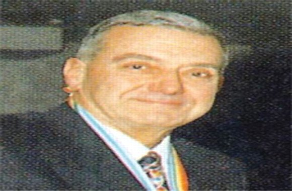 Sergio Borea