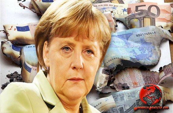 Angela-Merkel-Grecia-spese-militari