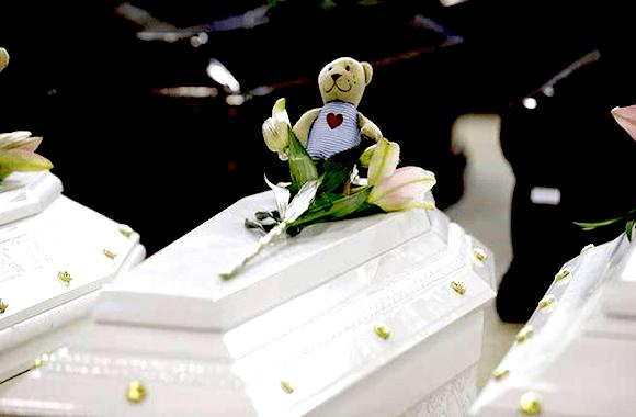 bara bianca