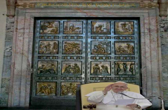 Porta-Santa-Giubileo