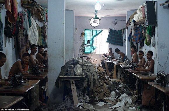 Bangladesh-lavoro minorile