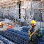 Crisi edilizia: Dal 2008 i posti di lavoro persi sono 600mila