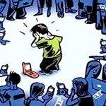 Cyberbullismo: La violenza diventa virtuale