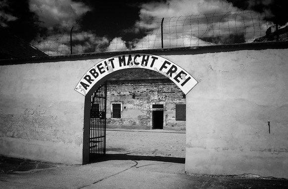 Campo di concentramento di Terezin