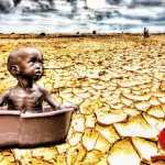 L'Africa devastata da siccità e carestia