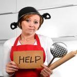 In Campania, Sicilia e Puglia una donna su tre è casalinga