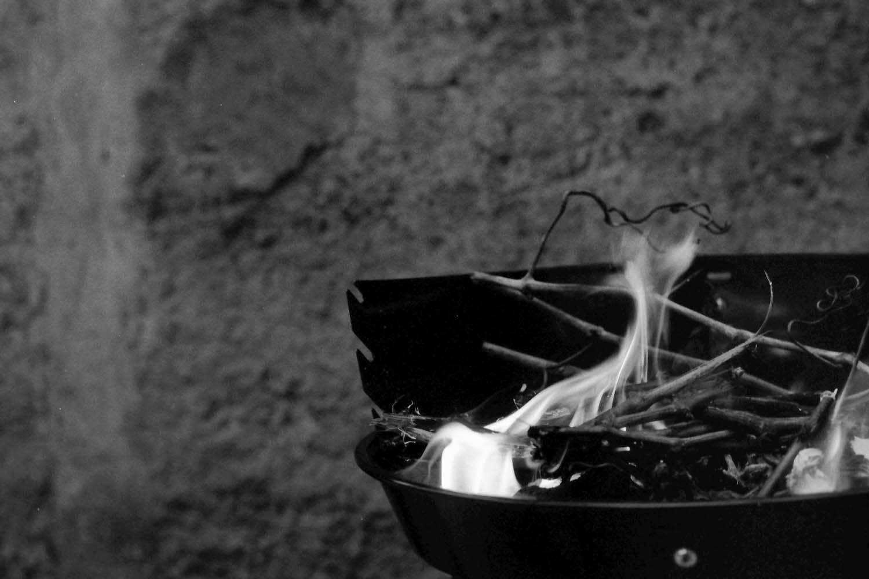 caprarola barbecue