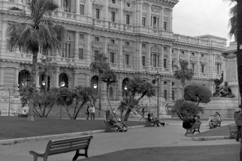 roma piazza cavour