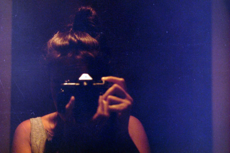 fotografia su pellicola 35mm