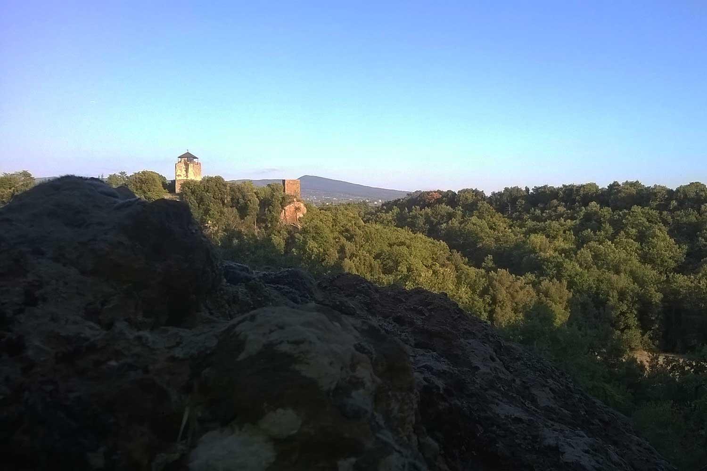 Necropoli di Castel d'Asso