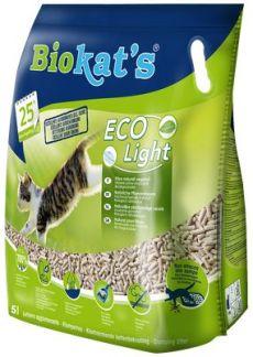lettiera bio eco