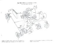 Tecnica Ape Piaggio AC3