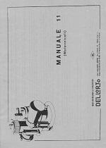 Catalogo ricambi e manuali regolazioni carburatori Dell