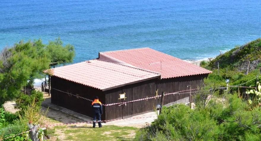 costruzione abusiva su demanio marittimo