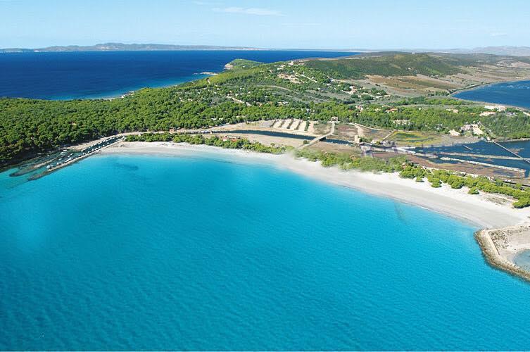porto pino beach club