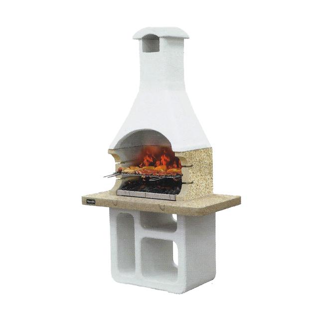 Barbecue Cemento E Pietrascopri Le Offerte E Prezzi Online