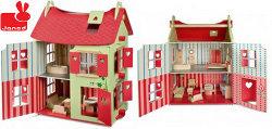 Casa delle Bambole in Legno Janod 5725   14900