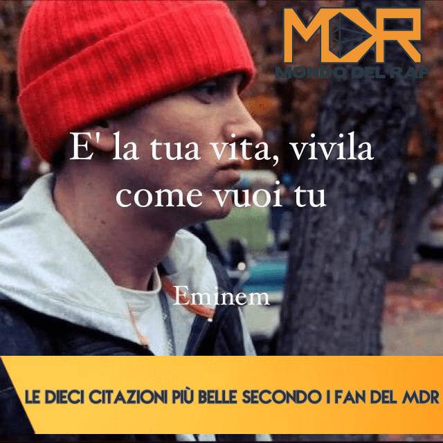 Frasi Belle Dei Rapper Italiani.Classifica Le 10 Frasi Rap Piu Belle Per I Fan Del Mdr Mondo Del Rap