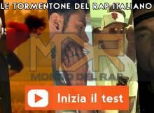 Test: Quale tormentone del rap italiano sei?