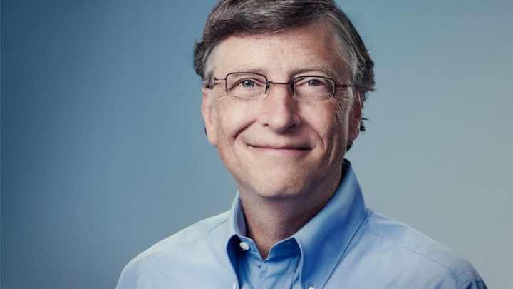"""Bill Gates: """"il cartaceo è obsoleto, si deve favorire il digitale"""""""