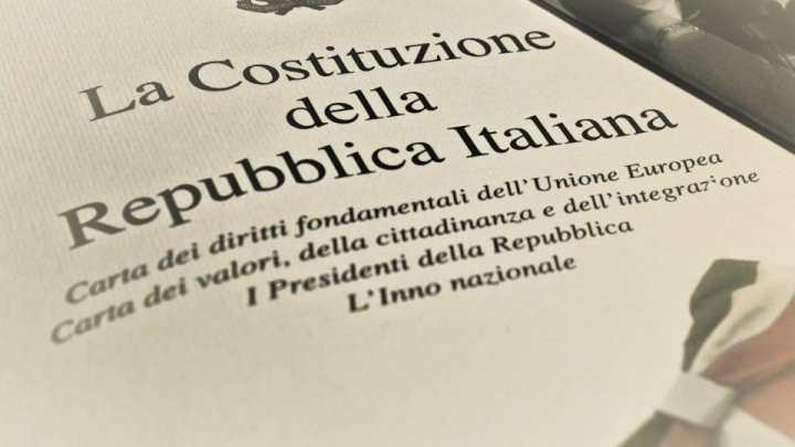La Corte costituzionale entra nelle scuole: giovedì 7 febbraio verrà presentato il progetto per il 2019-2020