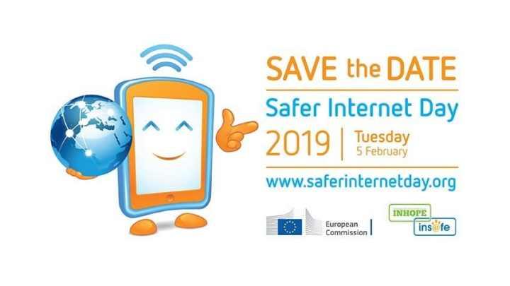 Cyberbullismo e uso responsabile della Rete: martedì 5 febbraio è il Safer Internet Day