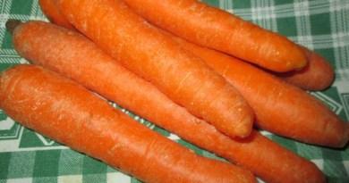 dieta carote aiutano a perdere peso