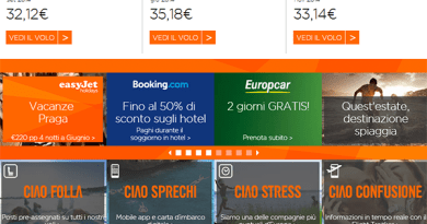 vacanze low cost