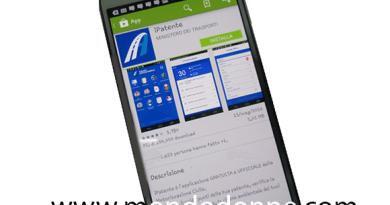 app ipatente controllo punti patente