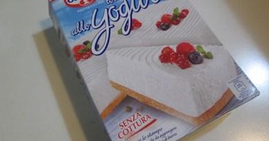 provato per te torta allo yogurt