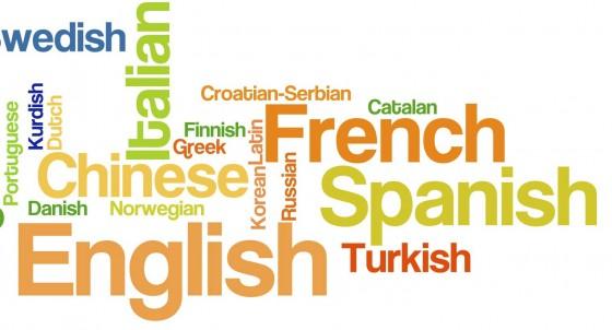 Quali lingue imparare, cosa studiare
