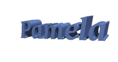 Nomi di bambine Pamela