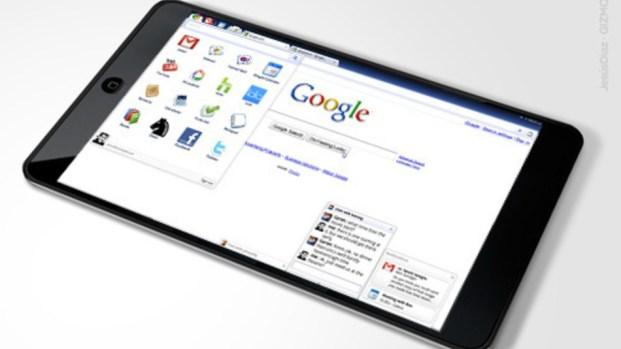 Tablet o iPad