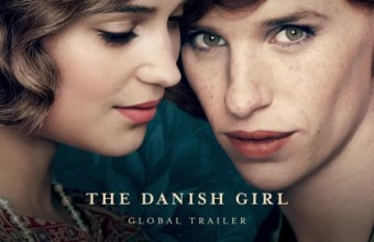 The Danish Girl, un film drammatico da vedere