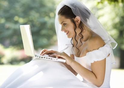 Matrimonio via Internet