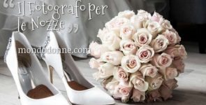 Fotografo Matrimonio Roma: ti sposi? Scegli tutto il Meglio