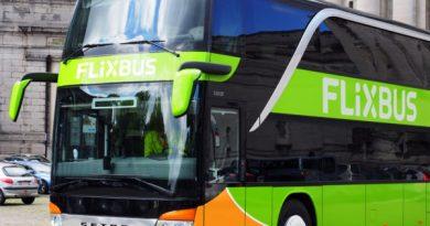 Cos'è Flixbus e come funziona