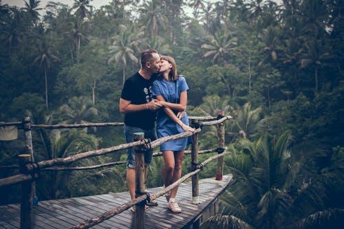 Prima vacanza con il fidanzato
