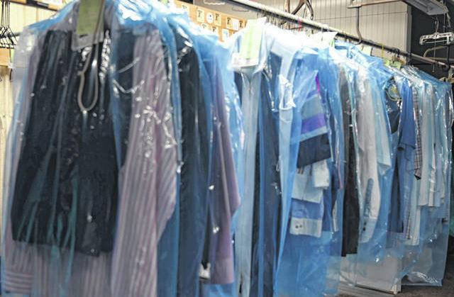 Danni lavanderia risarcimento, come chiederlo e quando