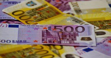Limite contanti 2020 e legge di bilancio