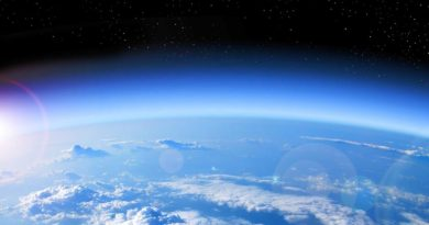 Ozono cos'è e a cosa serve