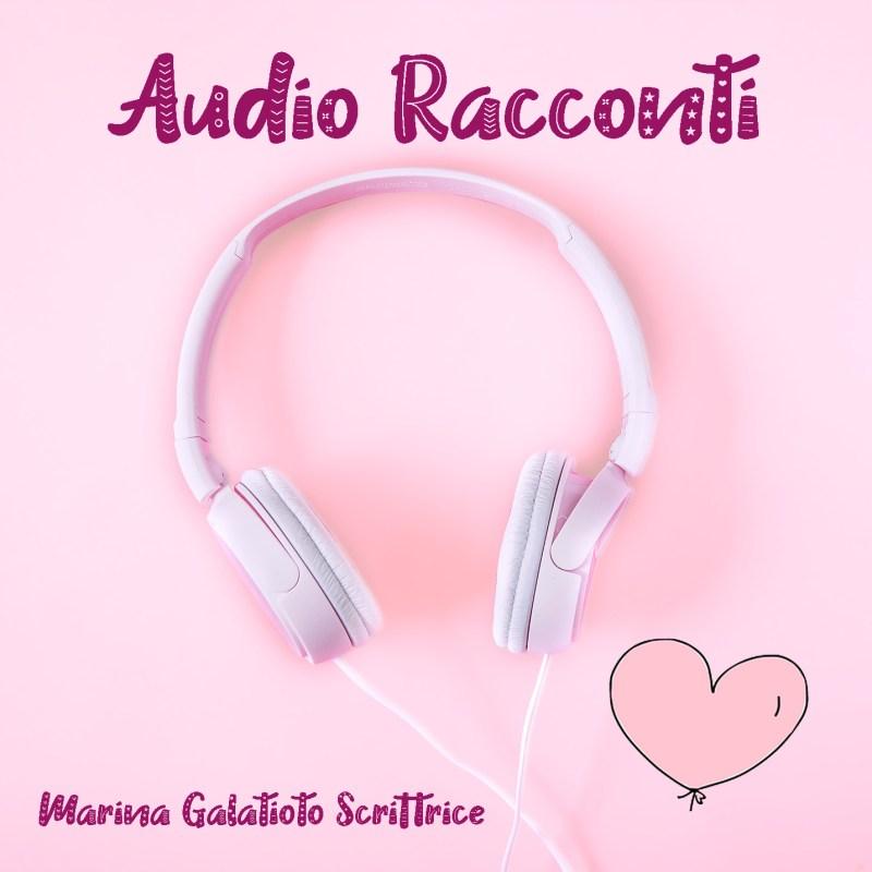 audio racconti audio racconto