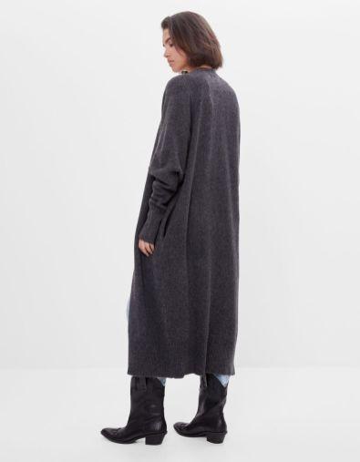 maglione lungo Bershka Bershka sconti 2020