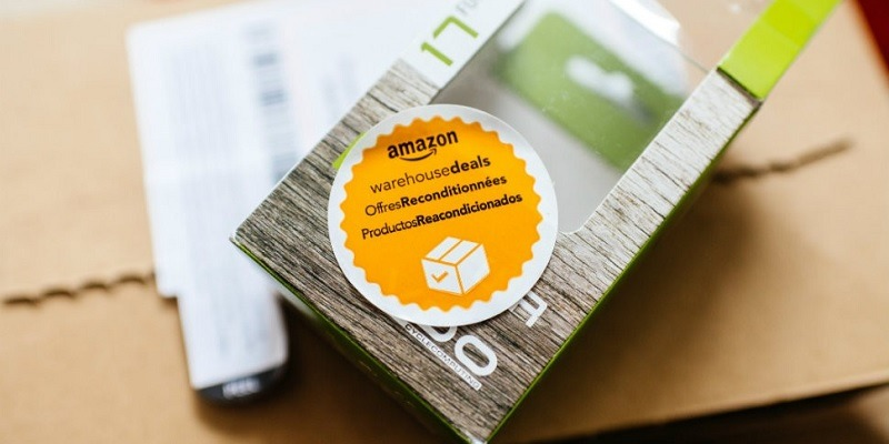 Amazon Warehouse cos'è