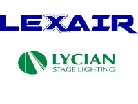 Lycian Stage Lighting Appoint Lexair Entertainment as ...