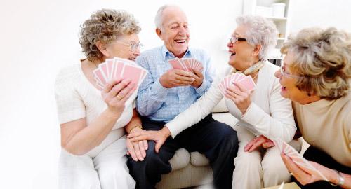 Attivit per Anziani Come coltivare al meglio la vecchiaia  MondoFamiglia