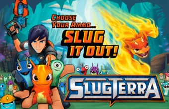 Disney XD: SlugTerra, nuova serie
