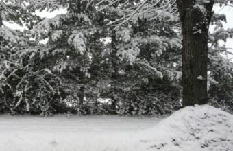 Filastrocca dell'inverno per bambini